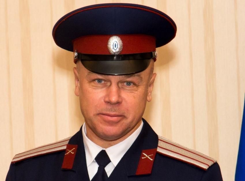 Избран новый атаман Московского ОКО