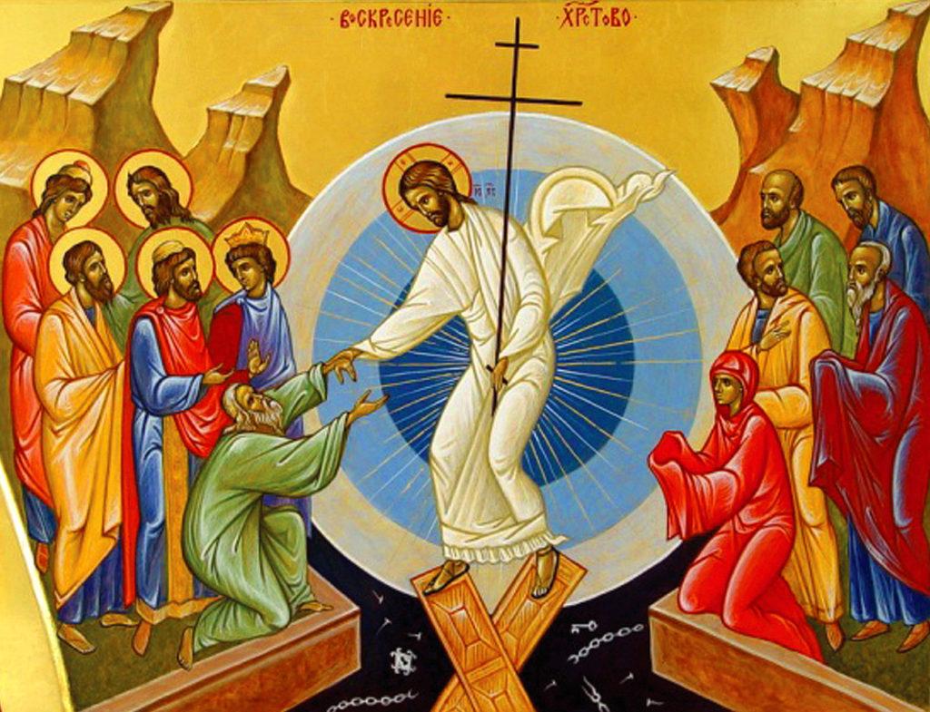 Дорогие о Господе нашем Иисусе Христегоспода атаманы, всечестные отцы,казаки и казачки, братья и сестры!