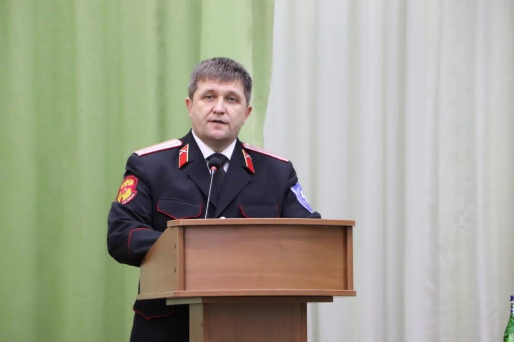 Единый государственный подход к развитию казачьего образования