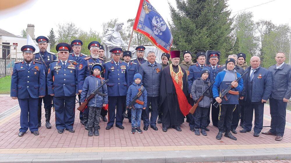 Памятные мероприятия в г.Ливны