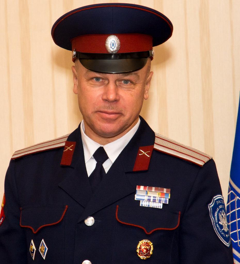 Атаман МОКО ВКО ЦКВ Андрей Шустров: «Моя задача – объединить казаков, живущих в Москве»
