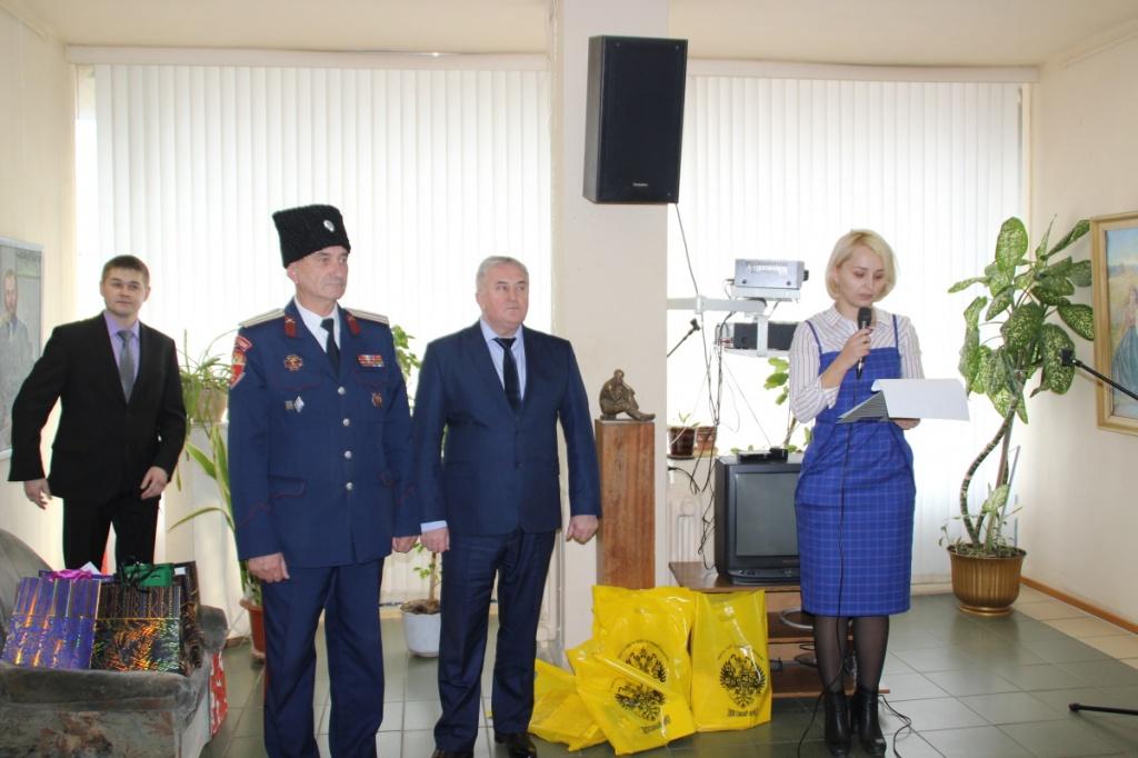 В Орловской области подвели итоги детского конкурса «Казаки в рисунках»