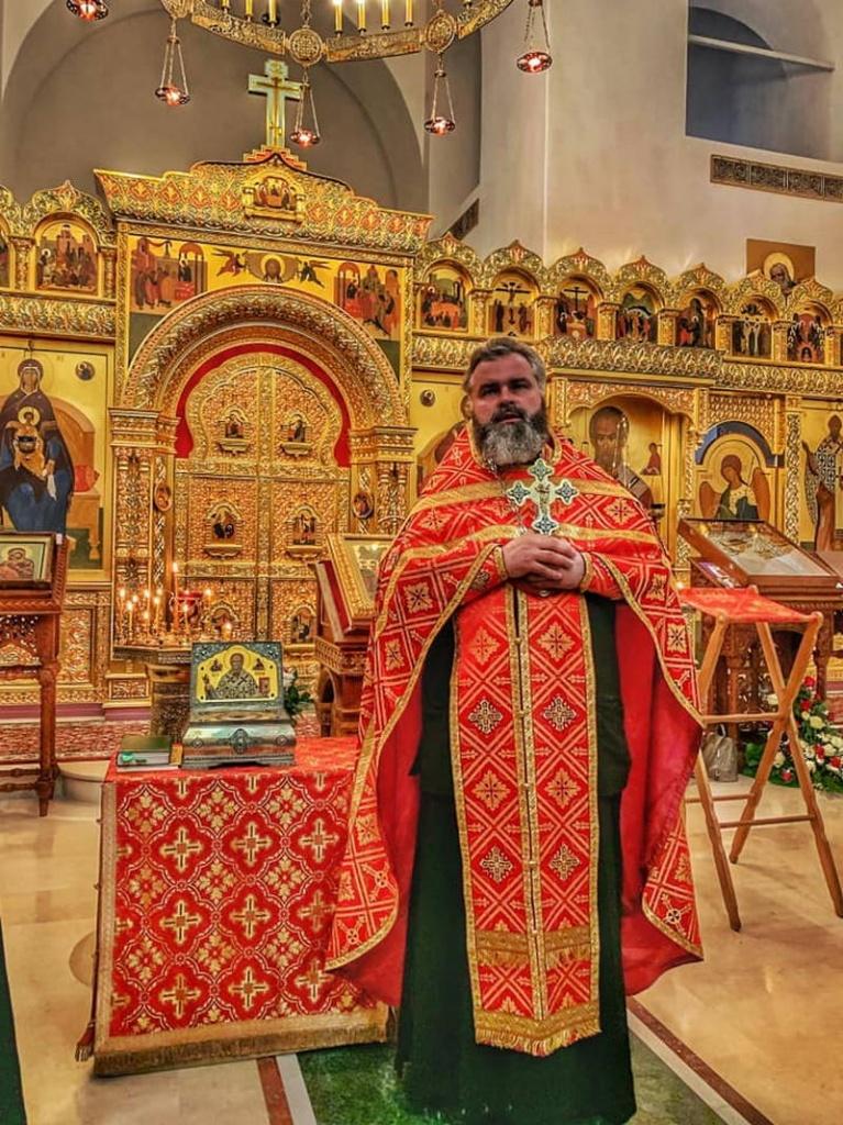 Паломничество атаманов, казаков и прихожан Князь-Владимирского храма по святыням Италии