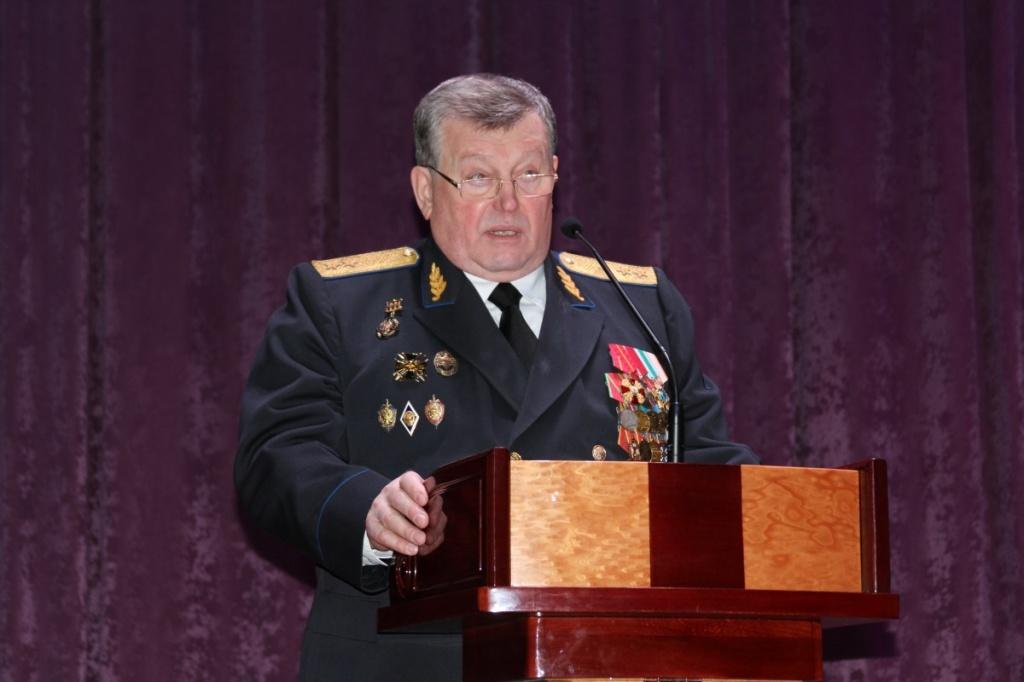 Отчетно-выборный Круг ОКО МО прошел в Московской области