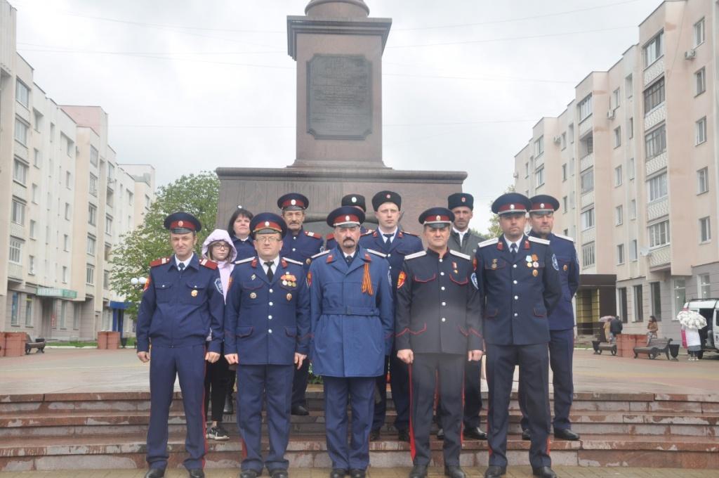 Как отметили праздник Великой победы на Орловской земле