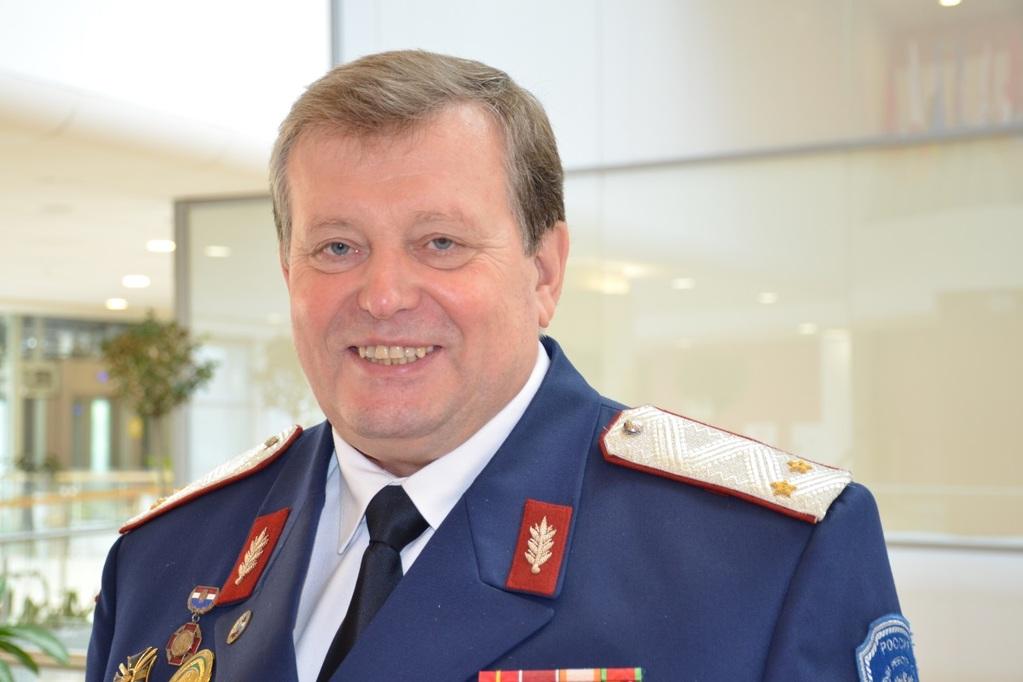 Миронов Иван Кузьмич